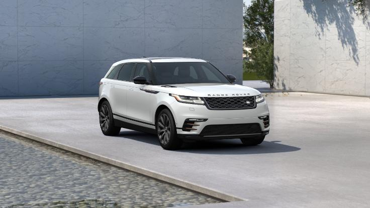 I'm one step closer to my perfect RANGE ROVER VELAR. See configuration.
